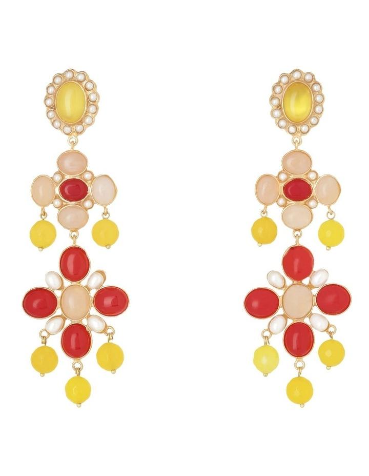 Julietta Earrings image 1
