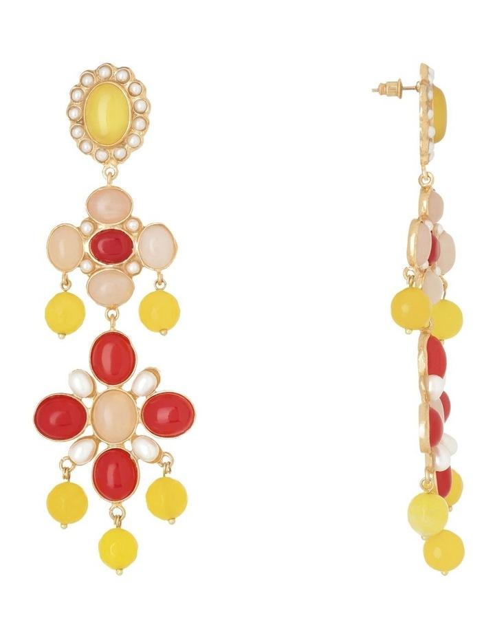 Julietta Earrings image 2