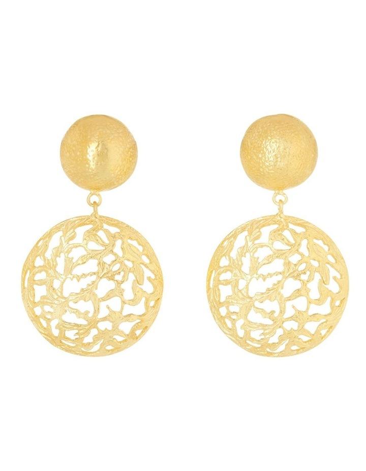 Lila Earrings image 1
