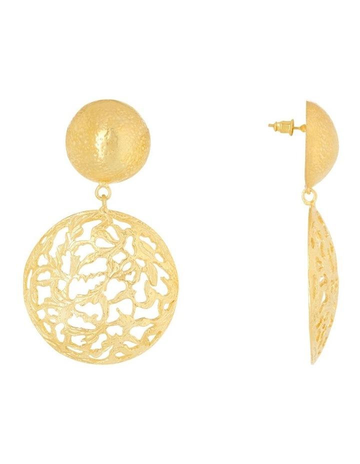 Lila Earrings image 2