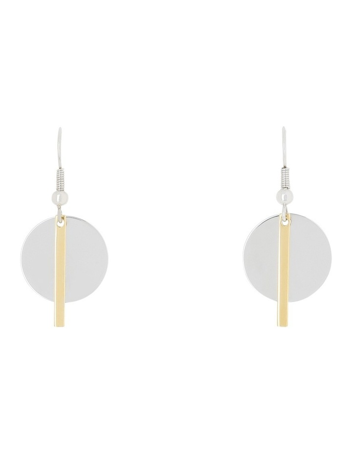 Day and Night Earrings image 1