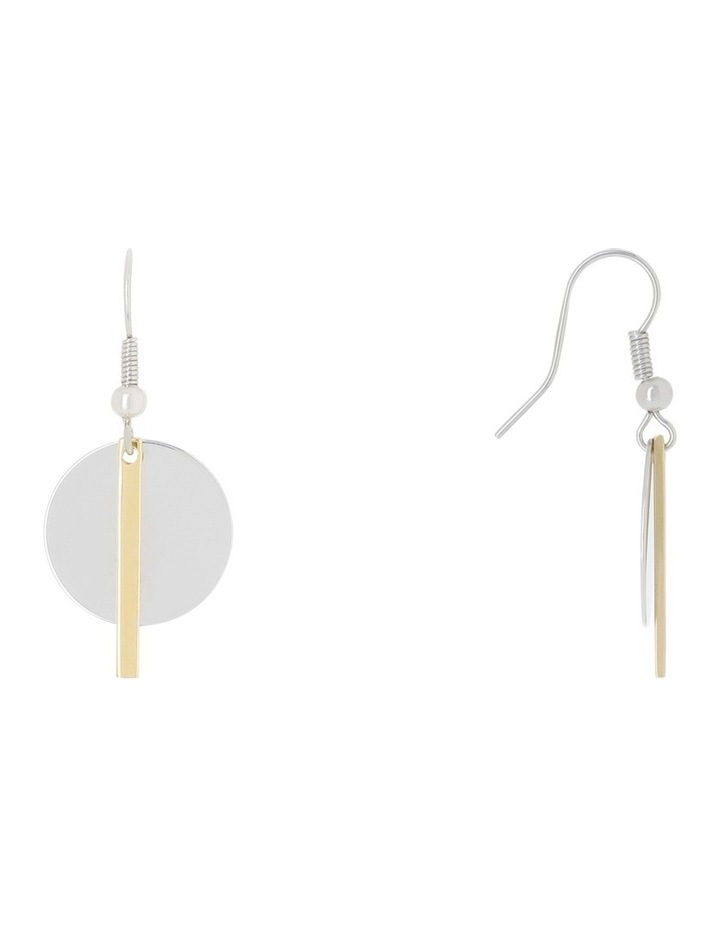 Day and Night Earrings image 2