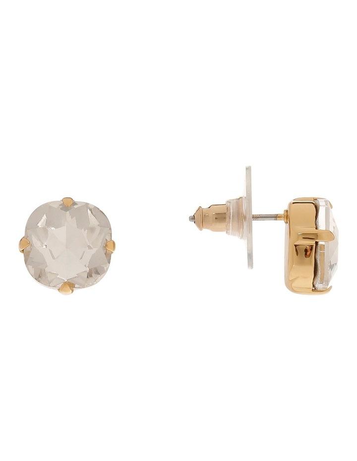 Greer Stud Earring EA6489 image 2