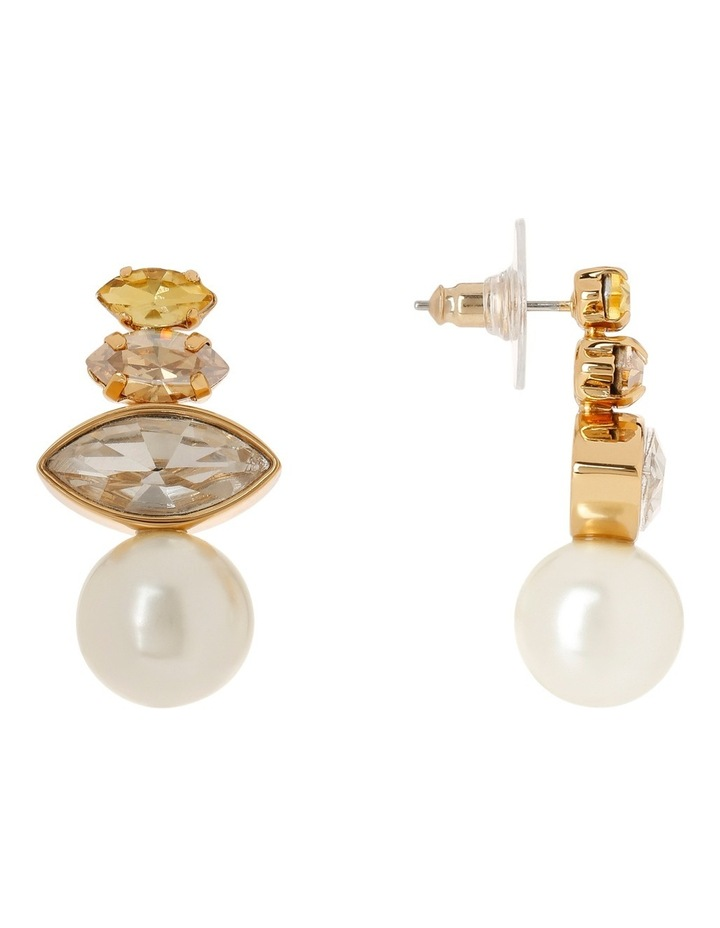 Suave Pearl Earring EA6902 image 2