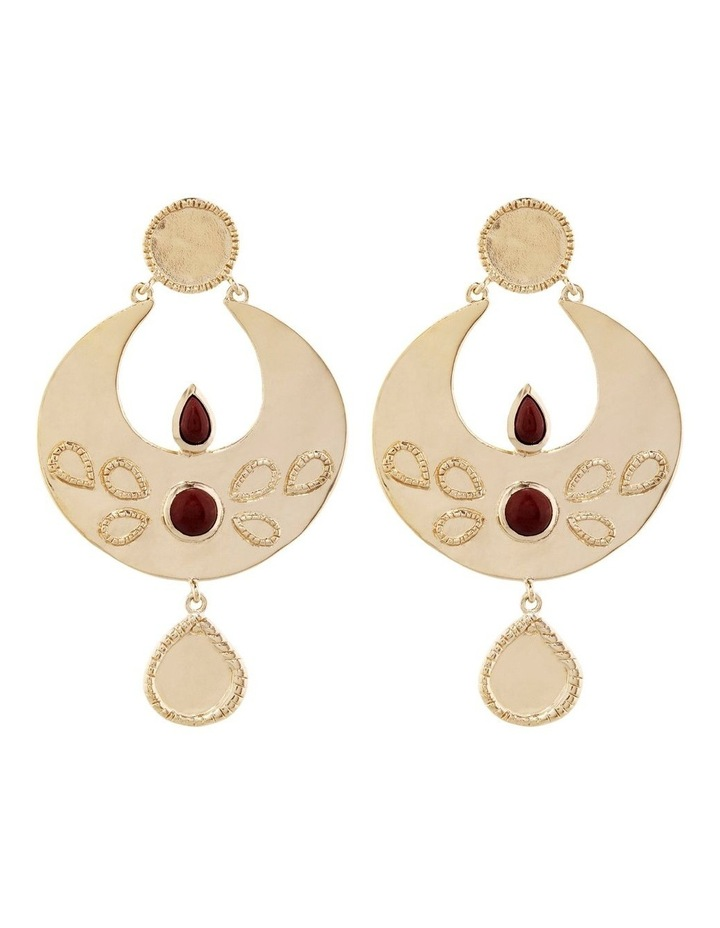 Giselle Statement Earring image 1