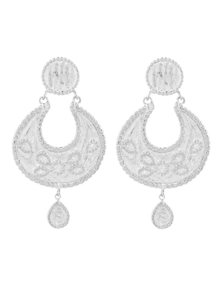 Deliah Statement Earring image 1