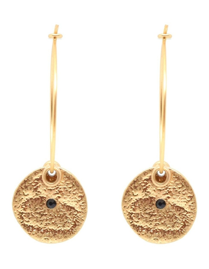 Medina Hoop Earrings image 1