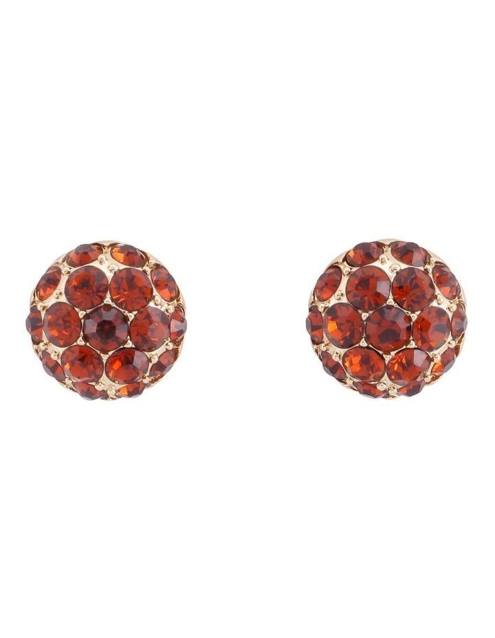 Marigold Earrings image 1