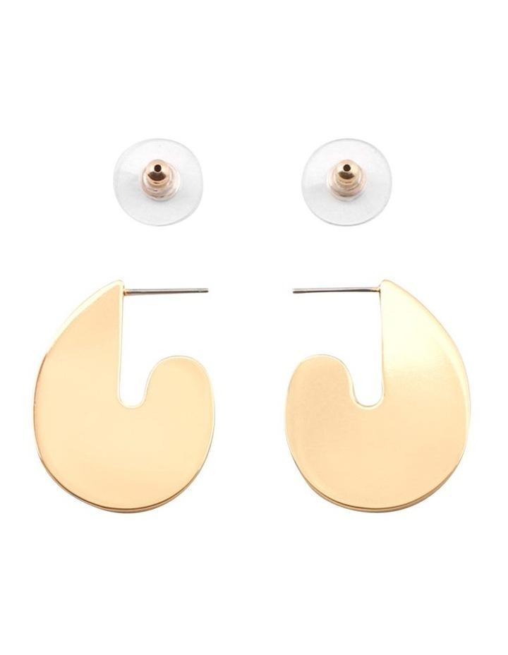 Ra Earring image 1