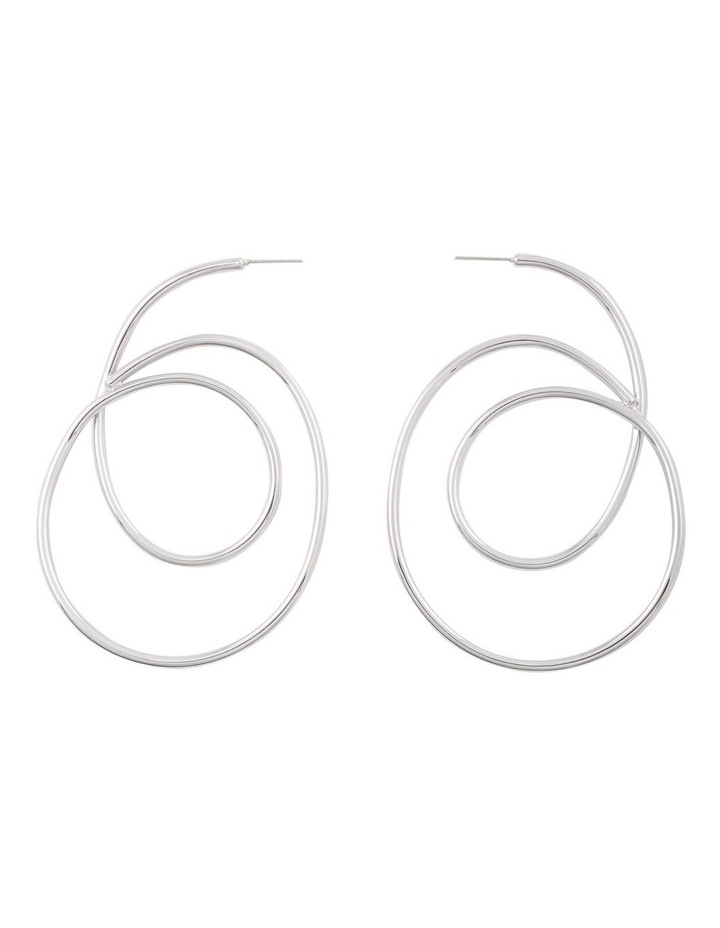 Mindil Earrings image 1