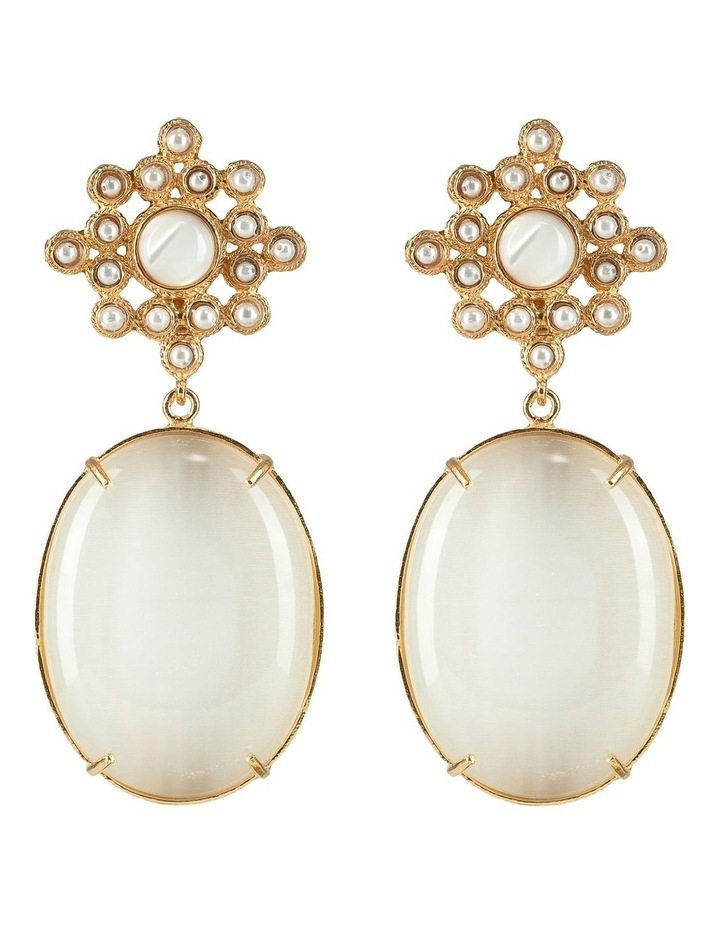 Blanca Earrings image 1