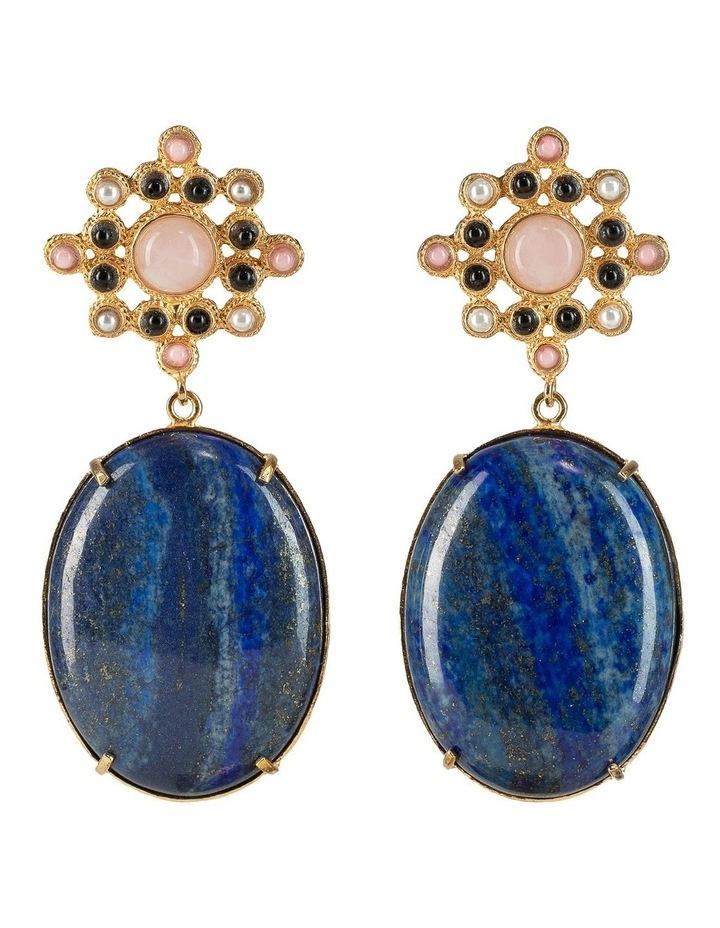 Blanca Earrings image 1