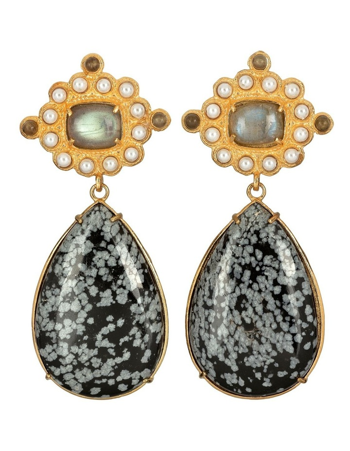 Carmina Earrings image 1