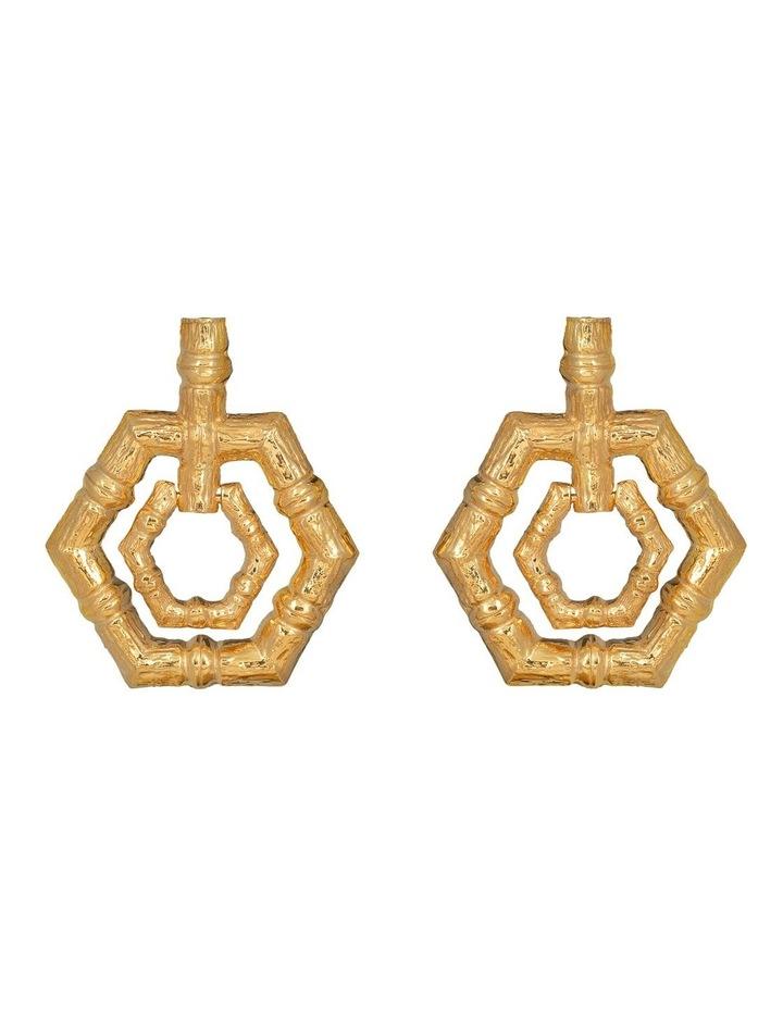 Ventura Earrings image 1