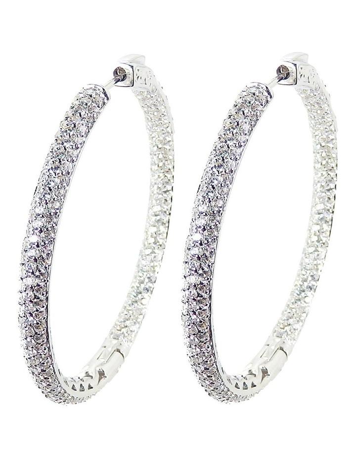 Luxe Derby Earrings image 1