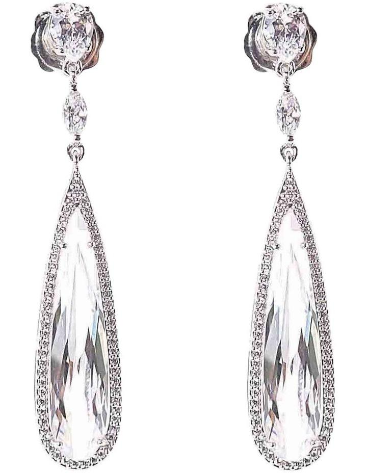 Luxe Drop Earrings image 1