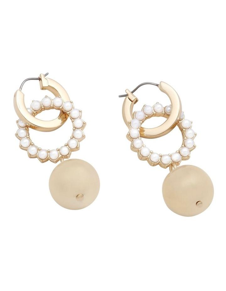 Percossi Earring image 2