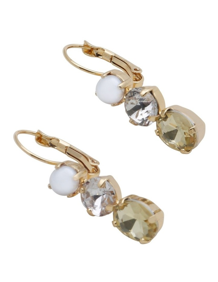 Perse Earring image 2