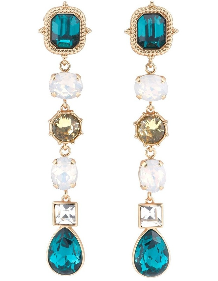 Paloma Earring by Peter Lang
