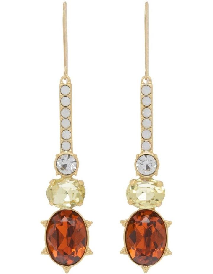 Dia Earrings image 1