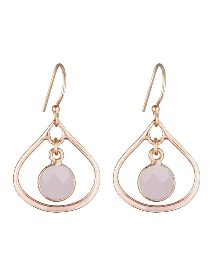 Selene Mini Stone Earring image 1