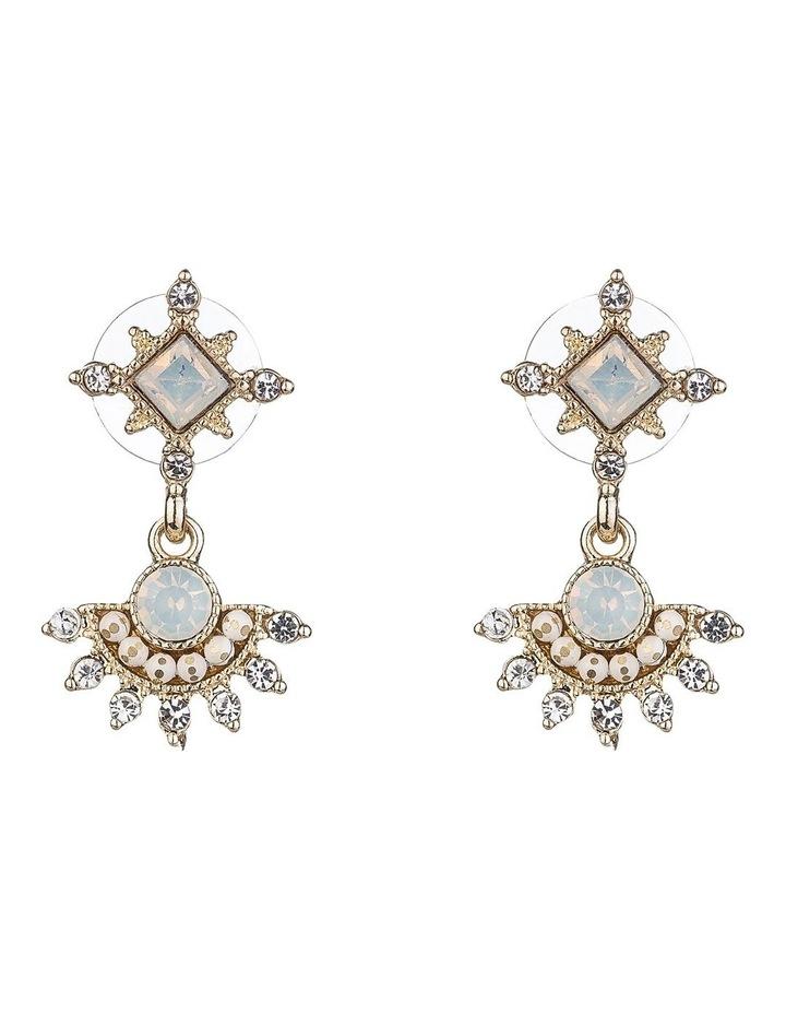 Chandalier Drop Earrings image 1