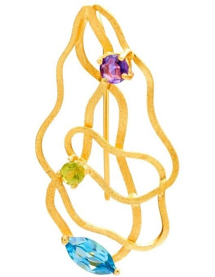 Glamorous Earrings image 3