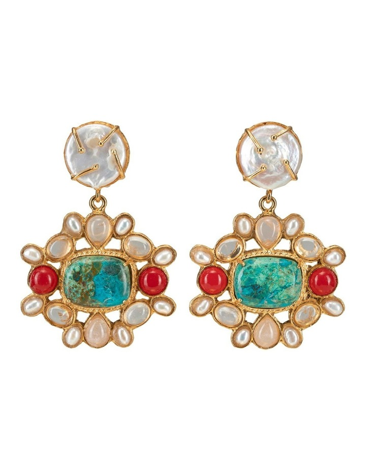 Abriana Earrings image 1