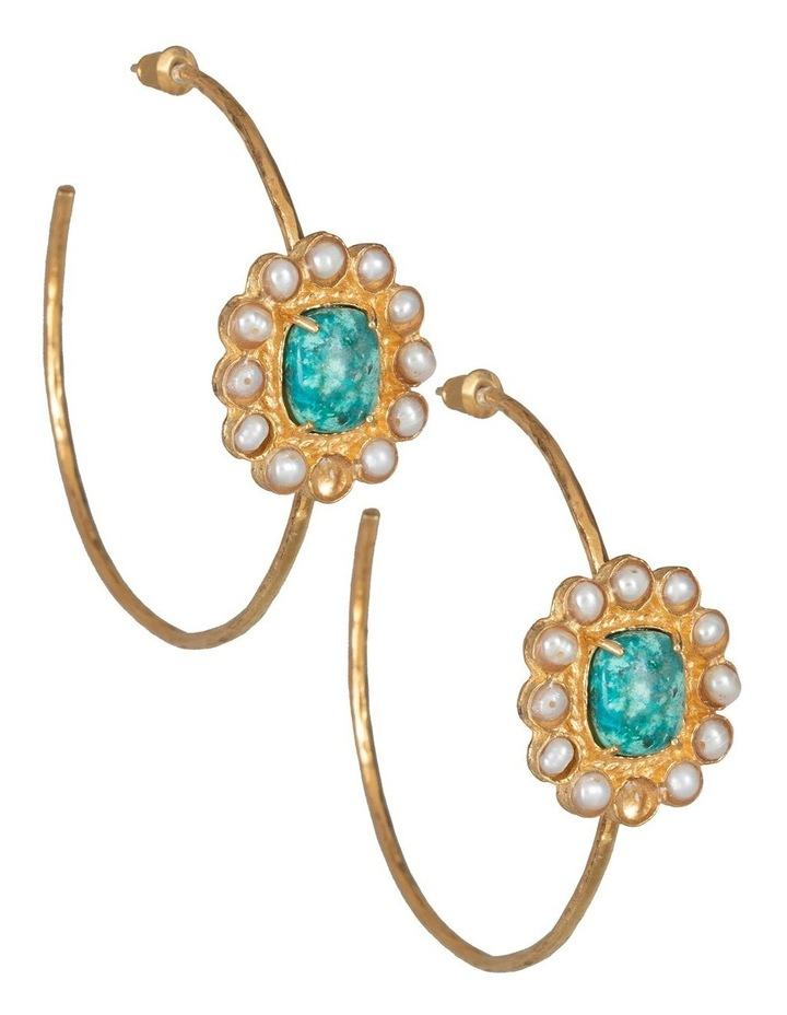 Claudia Earrings image 1