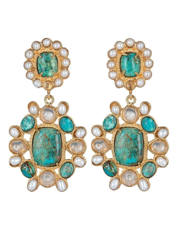 Mirabella Earrings image 1