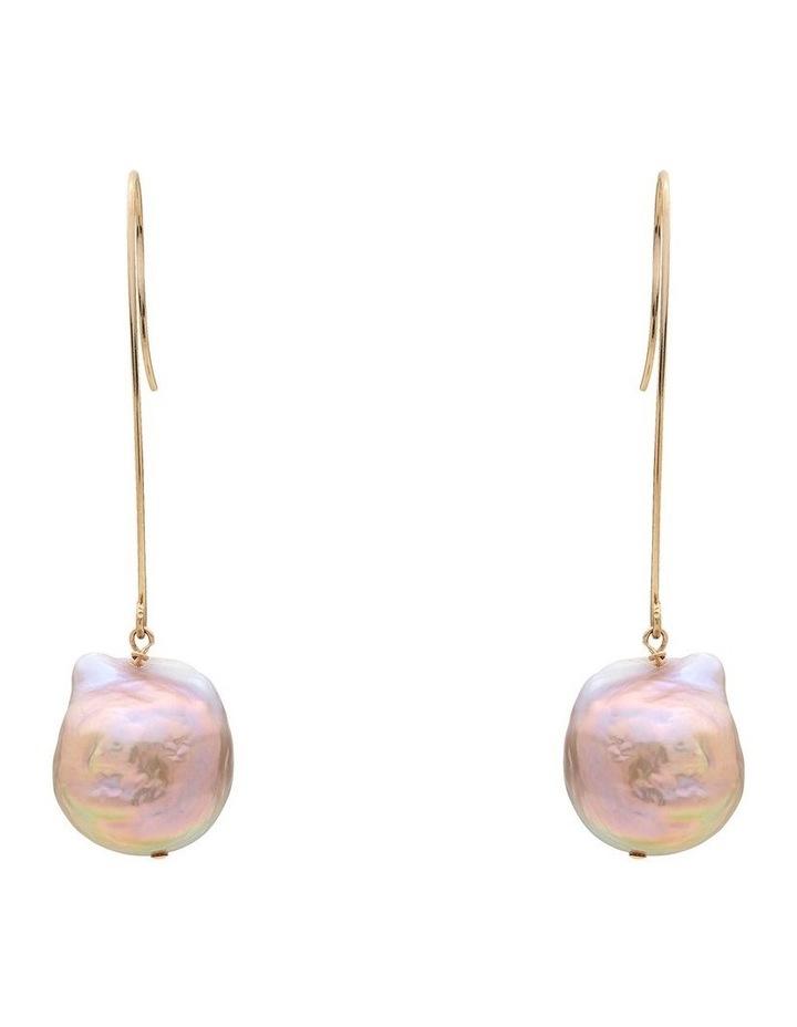 Rose Earrings image 1