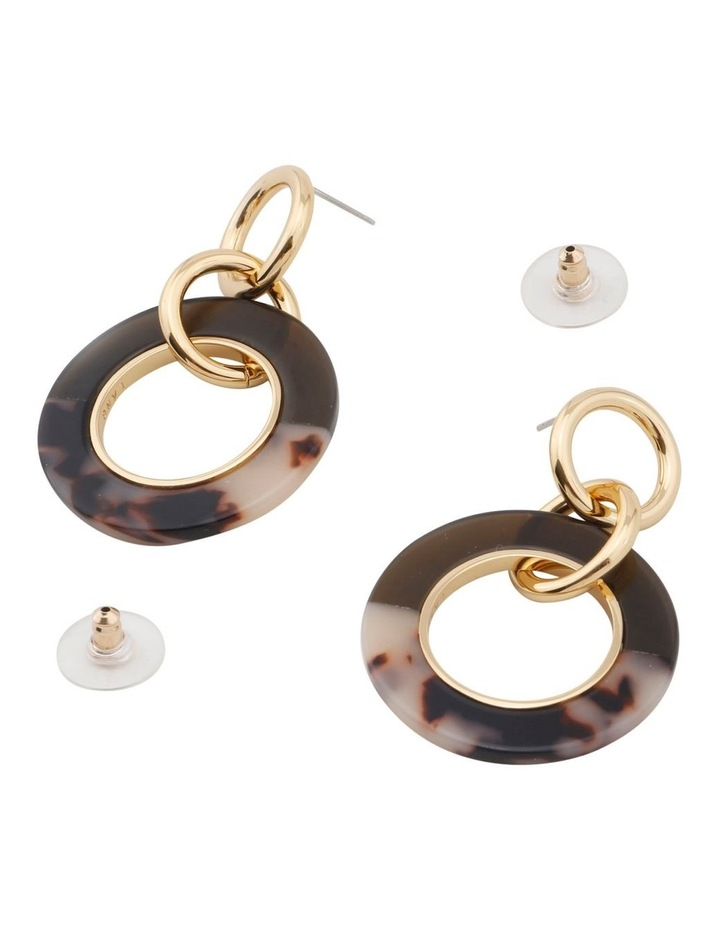 Freya Drop Earrings image 2