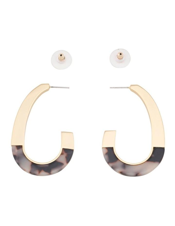 Isabella Earrings image 1