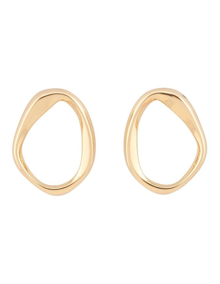 Dina Earrings image 1