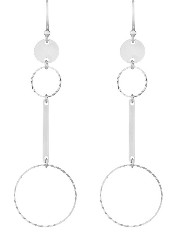 All The Elements Drop Earrings image 1