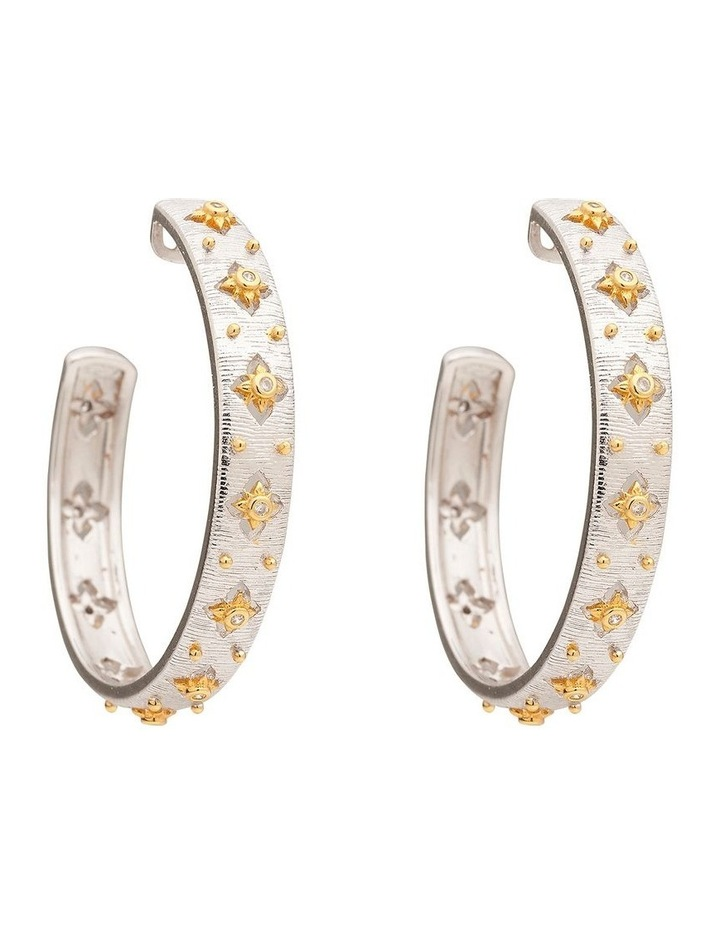Valentina Earrings image 2