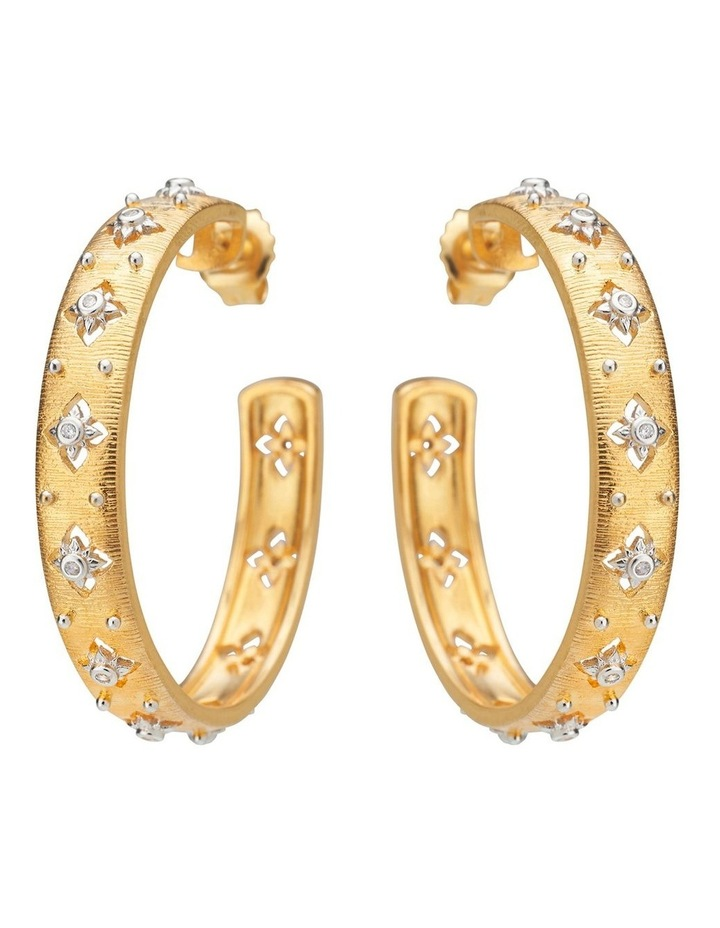 Valentina Earrings image 1
