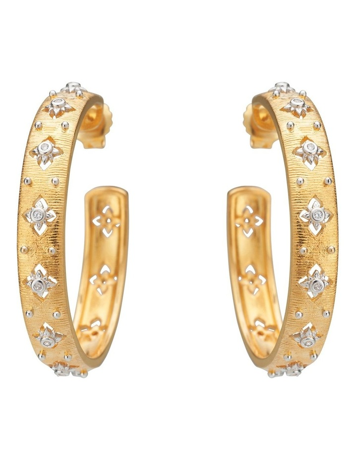 Valentina Earrings image 2