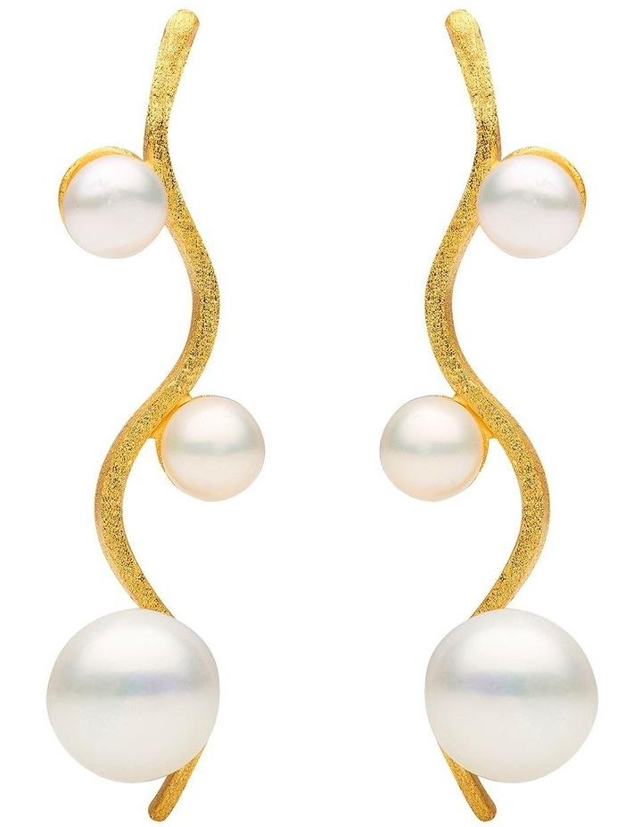 Lara Earrings image 1