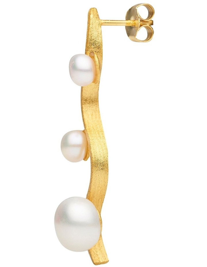 Lara Earrings image 3