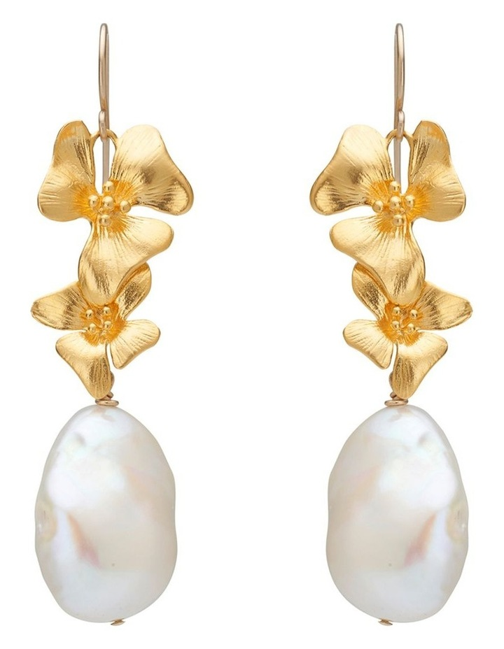Arabella Earrings image 1