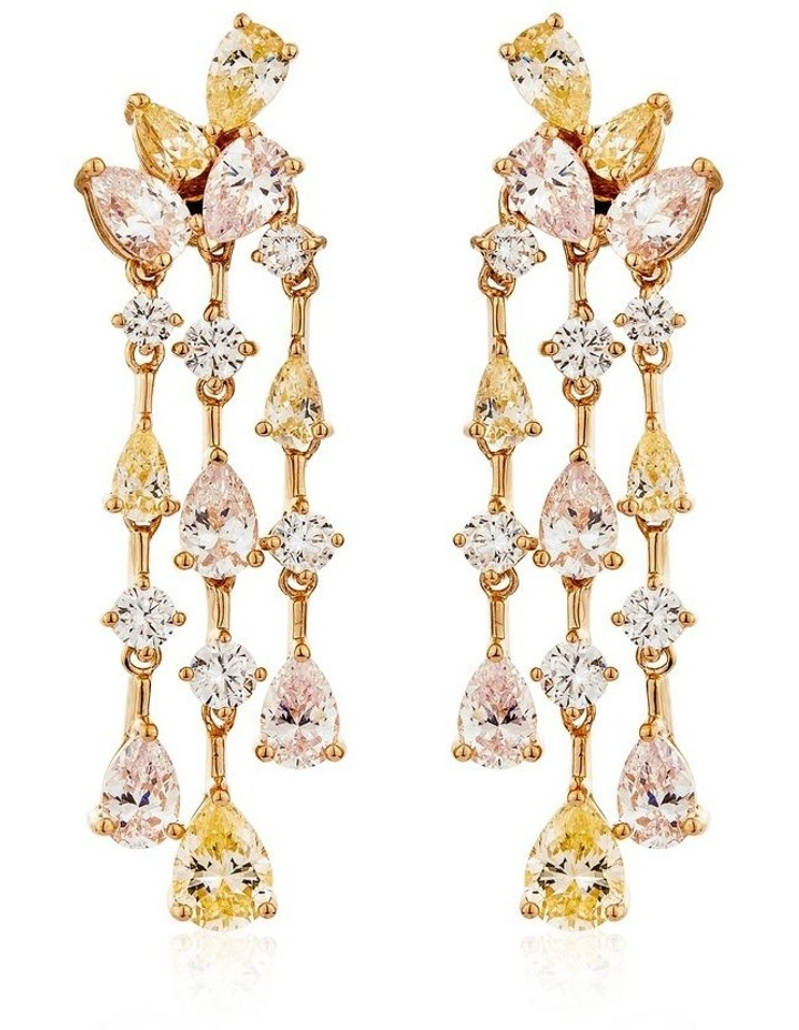 Vivacious Earrings image 1