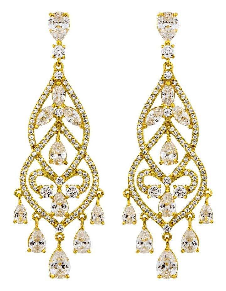 Elated Chandelier Earrings image 1