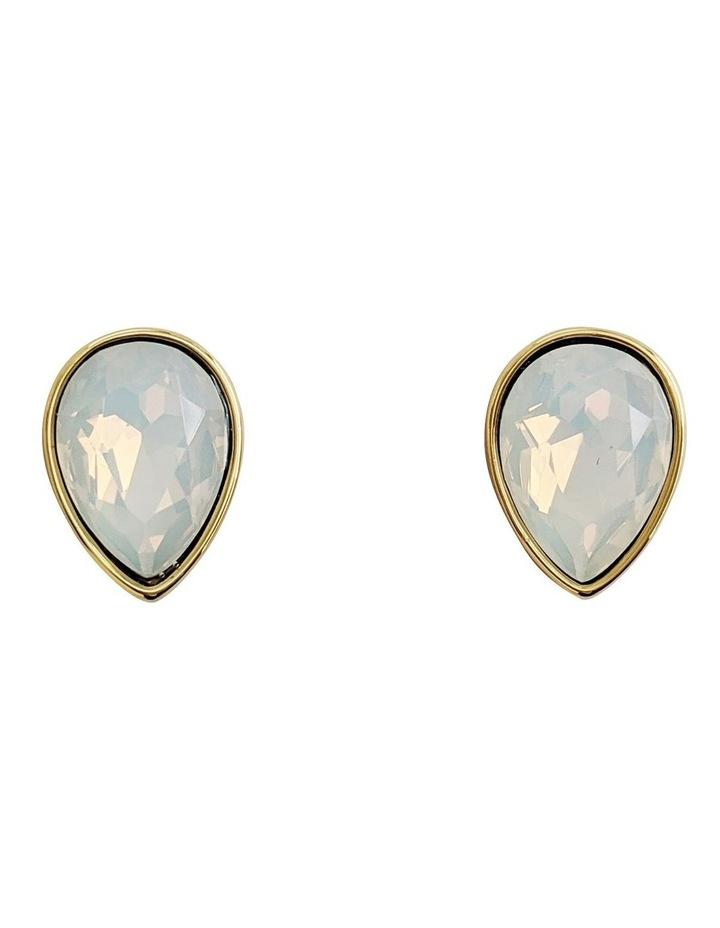 Glow Stud Earring image 1