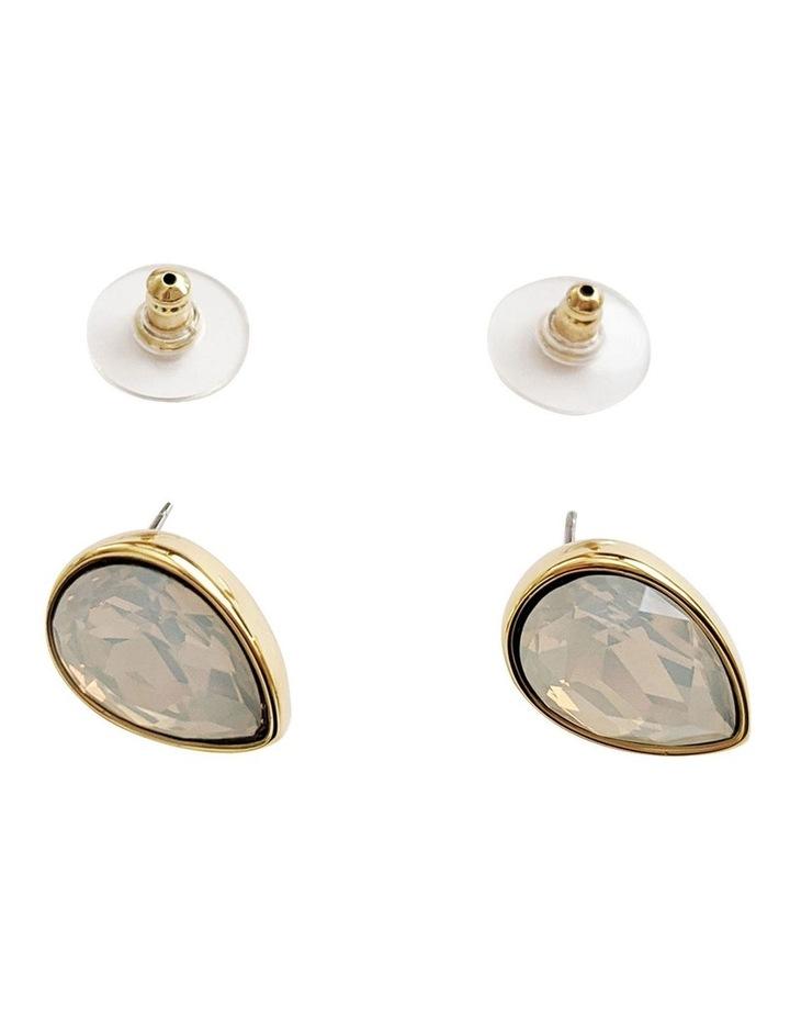 Glow Stud Earring image 2