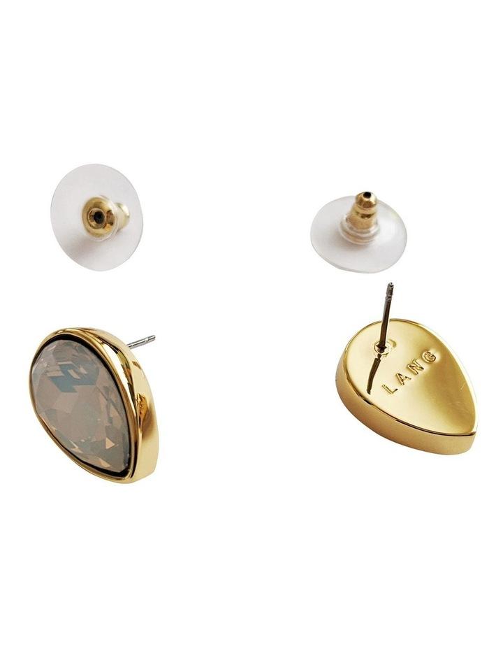 Glow Stud Earring image 3