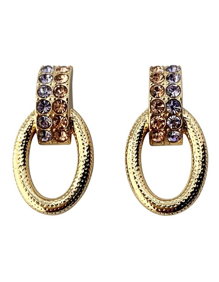 Tinsley earring image 1