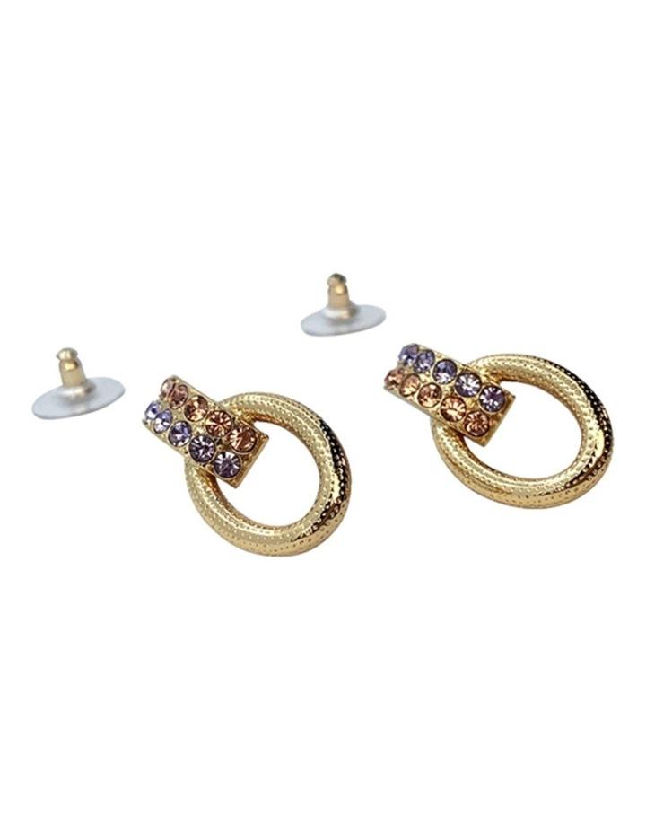 Tinsley earring image 2