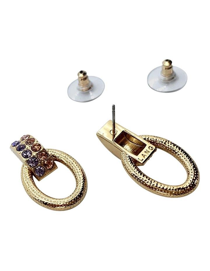Tinsley earring image 3