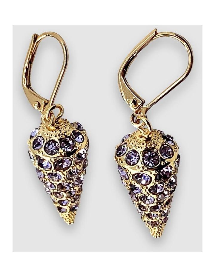 Isla earring image 4